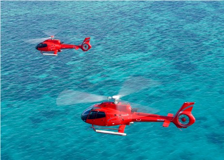 Australian Helicopter Flights Tours & Charters